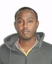 Ayanleh Mahamoud Ahmed